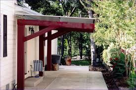 Aluminum Porch Awning Outdoor Ideas Magnificent Outdoor Patio Awnings Patio Awning