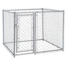 large outdoor dog kennel ebay