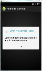 flashlight app android android flashlight application tutorial java tutorial