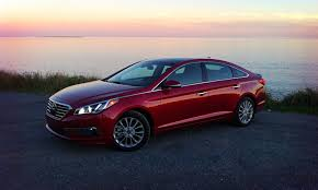 2015 hyundai sonata limited news reviews msrp ratings with
