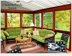 catchy collections of three season porch ideas best 25 3 season