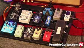 Homemade Pedal Board Design Diy How To Wire Your Pedalboard Premier Guitar