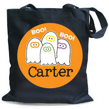 easy ideas for halloween treat bags and candy bags family