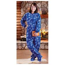 s guide gear footie pajamas 103041 at sportsman s guide