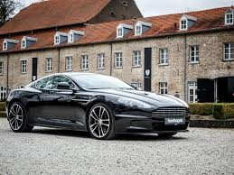 used aston martin used aston martin dbs 6 0 v12 carbon black edition for sale at