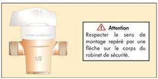 norme robinet gaz cuisine roai gaz comap colliers pour tuyau butane with roai gaz roai en
