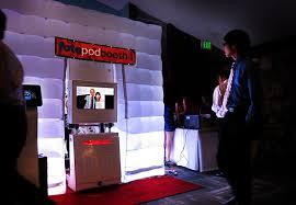 photo booth machine fotopod booth event rentals playa vista ca weddingwire