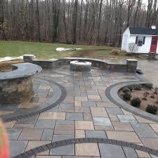Concrete Paver Patio Designs by Patio Simple Stone Patios Design Ideas Stone Patio Pictures