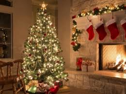 christmas tree lights the of electric christmas tree lights history in the