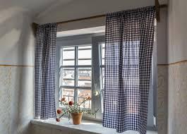 rustic western window treatments