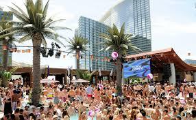 cosmopolitan pool party birthday party ideas