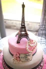 Eiffel Tower Centerpiece Ideas Paris Baby Shower Decorations And Party Favors Baby Shower Ideas