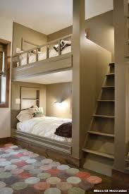 alinea chambre alinea lit mezzanine with contemporain chambre d enfant décoration