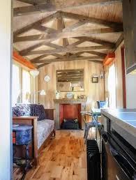 Tiny House Living Room by Tiny House Holiday Paula Reyne