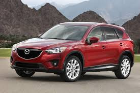 new mazda suv mazda cx 5 crossover suv launched in japan
