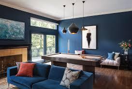 Blue Color Decoration Ideas For Living Room Small Design Ideas - Blue color living room