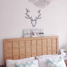 Nordic Home Decor Tape Deer Decal Scandinavian Nordic Style Home Decor