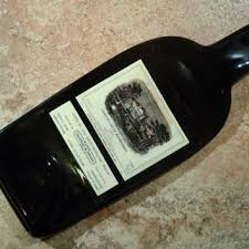 melted wine bottle platter wine bottle cheese plate swiss cheeses