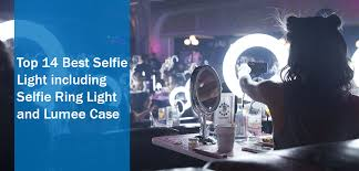 Best Ring Light Top 14 Best Selfie Light Including Selfie Ring Light And Lumee