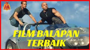 judul film balap mobil 10 film balapan terbaik rekomendasi film tentang kejar kejaran