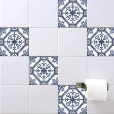 Tile Decals For Kitchen Backsplash Peel And Stick Tile Backsplash Vinyl Sticker Floor Tiles