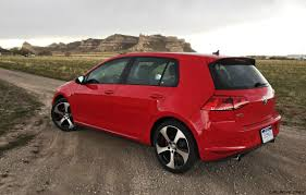 gti volkswagen 2016 road test review 2016 volkswagen golf gti autobahn 6 speed by