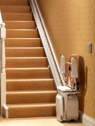 Temporary Chair Lift For Stairs Minivator Stairlift Attractive Stairlifts Los Angeles Directory