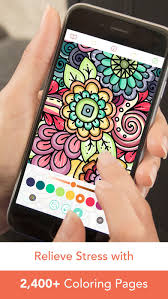 pigment coloring book app store