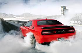 dodge challenger years a history of horsepower 10 most iconic dodge performance cars