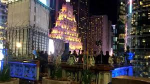 Roof Top Bars In Nyc St Cloud Nyc Rooftop Bar In New York Nyc Therooftopguide Com