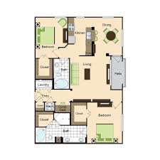 1000 square feet house plan kerala model bedroom plans sq ft