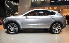 maserati levante interior canada autocar 2016 maserati levante specs features performance