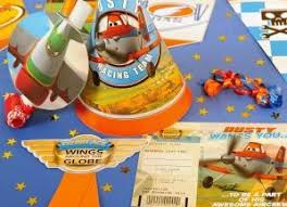 cing themed party disney planes party theme plus disney s planes on combo