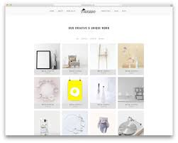 web layout grid template 20 awesome html grid website templates 2018 colorlib