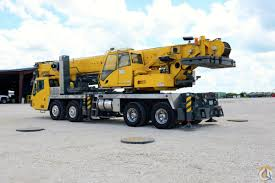 ton low hours crane for sale on cranenetwork com