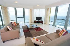 Mantra Sun City Three Bedroom Sub Penthouse Apartment Holiday - Three bedroom apartment gold coast