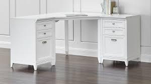 Corner Desk White White Corner Desk Shapes Beautiful White Corner Desk
