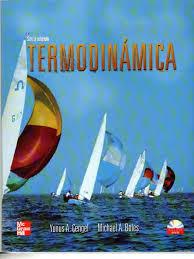 termodinámica yunus a cengel sexta edición