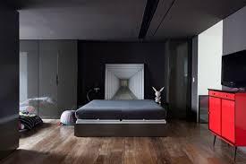 bedroom unique red bedroom sofa black bedroom standlamp design