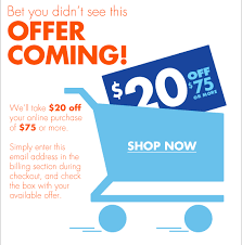 bed bath beyond 20 off bed bath and beyond new 20 off 75 offer just for you milled