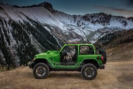 pink jeep rubicon more 2018 wrangler jl colors coming nacho mojito punk u0027n