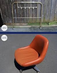 Office Furniture Birmingham Al by Best 25 Retro Office Chair Ideas On Pinterest Retro Furniture