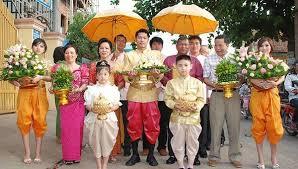mariage cambodgien le mariage au cambodge exploreadvisor