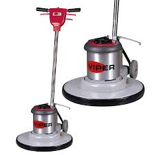 Pad Holder For Floor Buffer by Viper Venom Vn1715 17 Inch Rotary Floor Machine With Pad Driver A