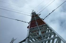 Preferidos Torres de Transmissão de Energia - PORTAL METÁLICA - Met@lica #DA27