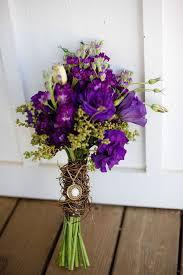 Violet Wedding Flowers - 174 best purple u0026 green wedding inspiration images on pinterest