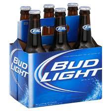 How Much Is A Case Of Bud Light Bud Light Beer 6pk 12oz Bottles Target
