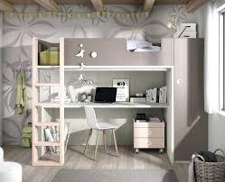 chambre ado lit mezzanine chambre ado avec lit mezzanine deco lit mezzanine chambre ado lit