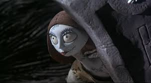 sally the rag doll nightmare before by puppetjester on