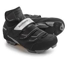 bike footwear shimano sh mw81 gore tex mountain bike shoes for men and women